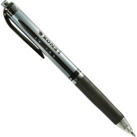 uni-ball Gel RT Roller Ball Pen for Advertising