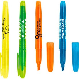 University Highlighters
