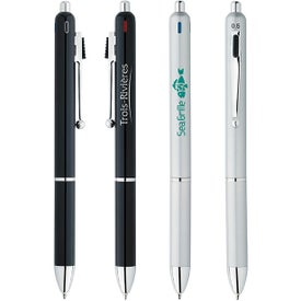 Imprinted UP Pen and Pencil