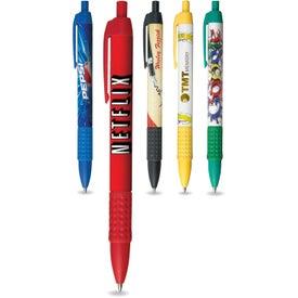 Branded USA Full Color Wrap Pen