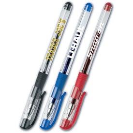 USA Gel Pen (Solid Color)