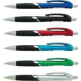 UV Clip Pen