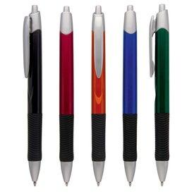 Velocity Metallic Pen for Customization