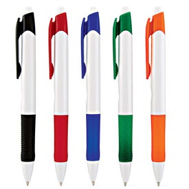 Promotional Velocity Pen for Marketing