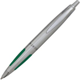 Silver Venus Pen for Customization