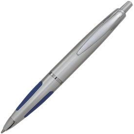 Promotional Silver Venus Pen