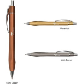 Personalized Vertex Pen