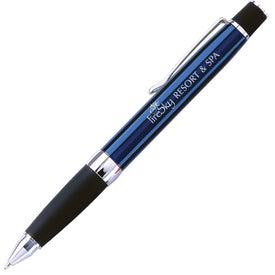 Viking Ballpoint Pen Branded with Your Logo