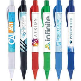 Vision Brights AM Pen with Antimicrobial Additive