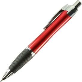 Printed Shiny Viking Pen
