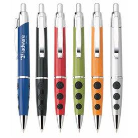Vortex Ballpoint Pen
