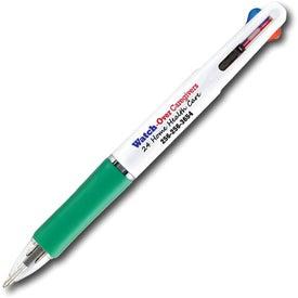 Imprinted Voyager Pen