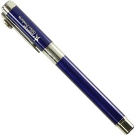 Waterman Perspective Roller Ball Pen for Customization