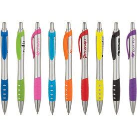 Wave Ballpoint Pen