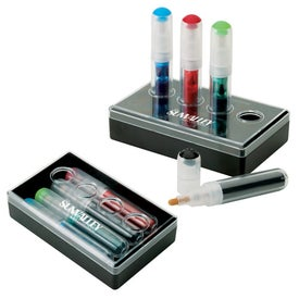 White Board Marker Set