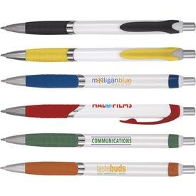 White Epiphany Pen