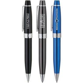 Wide Body Ballpoint Pen