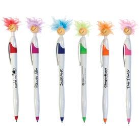 Wild Smilez Pen Printed with Your Logo
