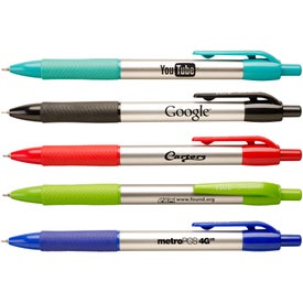 Xact Chrome Pen