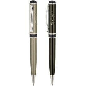 Zara Ballpoint Pen