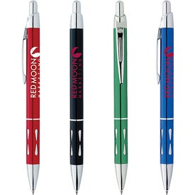 Zaria Pen with Your Slogan