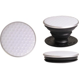Golf Ball PopSocket Grips