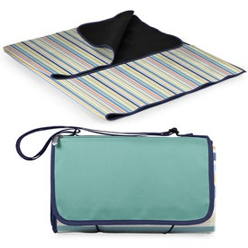 "Outdoor Picnic Blanket Totes (51"" x 59"")"
