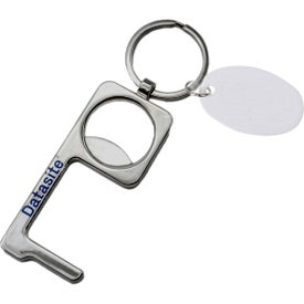Antimicrobial Key Chains