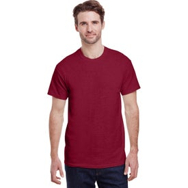 Gildan Adult Ultra Cotton T-Shirts (Colors)
