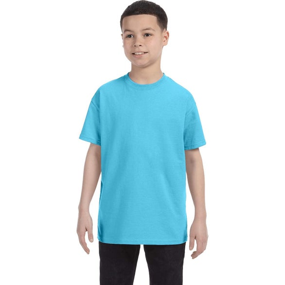 Blue Horizon Hanes Authentic-T T-Shirt