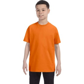 Hanes Authentic-T T-Shirts (Youth)