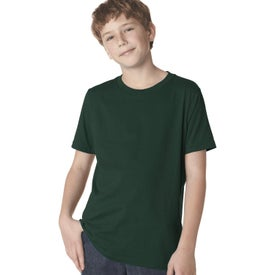 Next Level Cotton Crew T-Shirts (Youth)