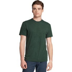Next Level Triblend Crew T-Shirts (Men''s, Colors, No Quick Ship)
