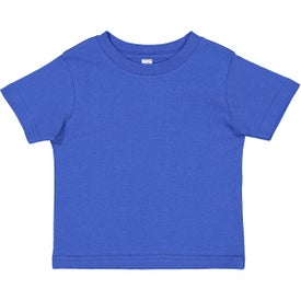Rabbit Skins Toddler Cotton Jersey T-Shirts (Youth)