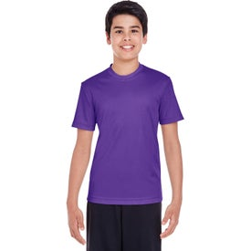 Team 365 Zone Performance T-Shirts (Youth)