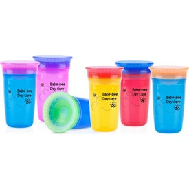 360 Sip Around Cups (10 Oz.)