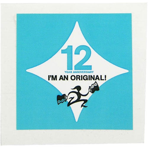 "2"" Square / Diamond Sticker"