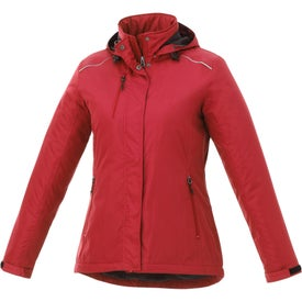 Custom Arden Fleece Lined Jacket by TRIMARK