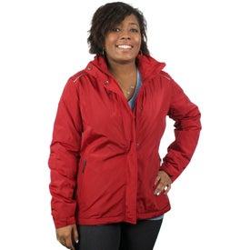 Arden Fleece Lined Jacket by TRIMARK (Women's)