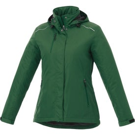 Arden Fleece Lined Jacket by TRIMARK for Your Company