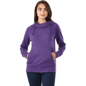Dayton Fleece Hoody by TRIMARK (Women's)