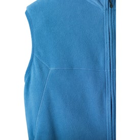 Promotional Doma Microfleece Vest by TRIMARK