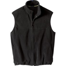 Company Doma Microfleece Vest by TRIMARK