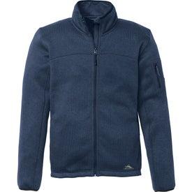 High Sierra Funston Knit Full Zip Fleece by TRIMARK (Men's)
