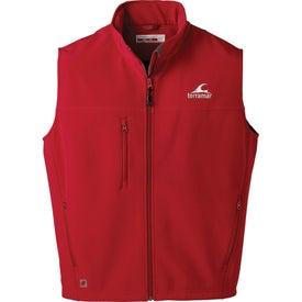 Advertising Innis Bonded Fleece Vest by TRIMARK