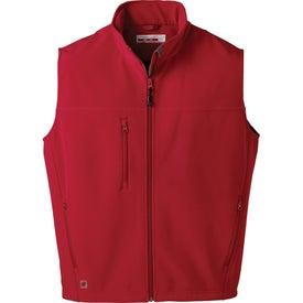 Innis Bonded Fleece Vest by TRIMARK for Customization