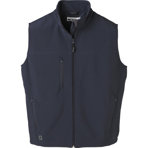 Innis Bonded Fleece Vest by TRIMARK
