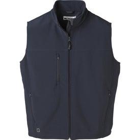 Innis Bonded Fleece Vest by TRIMARK (Men's)