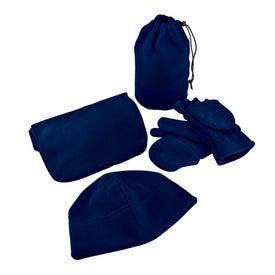Nice N Cozy Fleece Gift Set