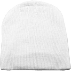 Short Knit Beanie for Your Company
